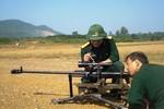 Kính ngắm bắn ngày đồng bộ súng bắn tỉa cỡ nòng 12,7mm
