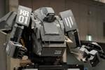 Video: Robot chiến binh tương lai của quân đội Nhật Bản