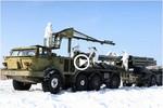 VIDEO: Pháo phản lực Cuồng phong, Grad tham gia tập trận bắn đạn thật