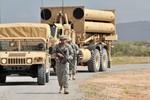 Triều Tiên tuyên bố căng, Mỹ điều ngay tên lửa đánh chặn đến Guam