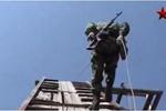 Video: Xem lính trinh sát của Nga tập trận ở Armenia