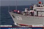 Video: Cập nhật hoạt động tập trận Blackseafor ở Biển Đen