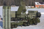 Nga củng cố lá chắn tên lửa bảo vệ Moscow