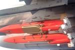 Không quân Mỹ đặt hàng thêm lô tên lửa gây nhiễu mới