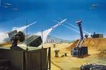Peru cân nhắc mua tên lửa phòng không Spada 2000