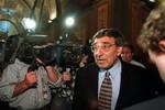Cựu giám đốc CIA Leon Panetta tiết lộ đơn vị tiêu diệt Osama bin Laden