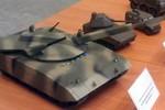 Nga từ chối tiết lộ bí mật xe tăng mới