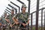 Hoàn Cầu: Ấn Độ lộ kế hoạch tuyệt mật về việc triển khai quân giáp TQ