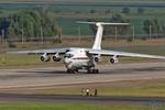 Nga sẽ bán10 máy bay vận tải quân sự Il-76 cho Trung Quốc