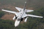 Video: Su-24 Tiền Vệ của Không quân Nga thực hành nhận dầu trên không