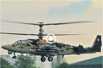 Video: Trực thăng vũ trang Ka-52 trình diễn tại Paris Airshow 2013