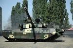 Ukraine xuất xưởng xe tăng Oplot MBT T-84U đầu tiên dành cho Thái Lan