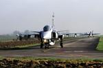 Thụy Điển bắt đầu chế tạo chiến đấu cơ Gripene phiên bản mới