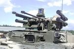 Uralvagonzavod đề xuất Peru hoán cải T-55 thành BMPT