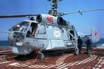 Trung Quốc có thể quan tâm đến trực thăng săn ngầm Ka-27