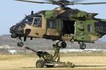 Hải quân Australia nhận thêm trực thăng đa nhiệm MRH90