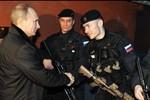Súng trường AK-74 sẽ được Nga thay thế bằng AK-12?