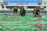 Toàn bộ vũ khí Trung Quốc đưa đến Nga tham gia tập trận (P2)
