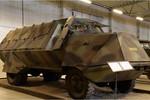 Bên trong bảo tàng thiết giáp của quân đội Thụy Điển (P3)