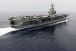 Mỹ cân nhắc cấp độ tấn công Syria, vẫn dò xét hành động của Nga, Iran