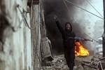 Mọi khí tài quân sự Syria trong trạng thái trực chiến