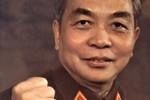 Võ Nguyên Giáp: Vị tướng tài chào đời mùa nước lũ