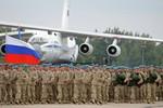 Nga, Belarus lên kế hoạch cho tập trận Lá chắn liên minh 2015