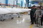 Video: Iran tiết lộ tên lửa phòng không Talash giống Patriot của Mỹ