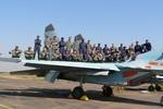 18 máy bay Su- 30K do Ấn Độ trả Nga đã có khách mua lại