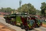 Dự án chế tạo tên lửa giữa Ấn Độ và Israel có nguy cơ bất thành