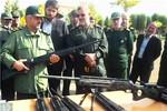 Iran công bố súng trường Siyavash, tên lửa diệt trực thăng Arash mới
