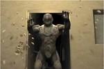 Video: Lính Mỹ sẽ có áo giáp toàn năng như trong phim viễn tưởng?