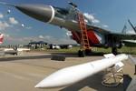 Hải quân Nga có thêm máy bay mới chỉ Ấn Độ mới có  MiG-29K