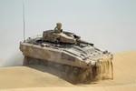 Đức tiết lộ xe chiến đấu bọc thép Puma IFV
