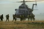 Nga, Mỹ sẽ cùng nhau tập trận vào tháng 7/2014