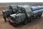 Iran yêu cầu Nga thực hiện thoả thuận về S-300