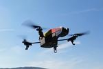 Hacker Samy Kamkar tiết lộ công nghệ chế tạo UAV có khả năng hack