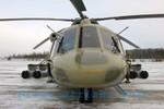 Nga sẽ phát triển trực thăng thế hệ 5 trước 2017