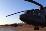 Video: Quân khu Tây của Nga nhận 10 trực thăng vũ trang mới