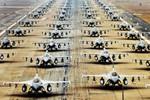 Hàn Quốc cho 18 chiếc F-4E tham gia trình diễn Elephant Walks