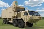 Hệ thống HEL MD của Mỹ có thể đánh chặn cả đạn cối lẫn UAV