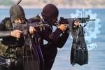 Báo Nga: Việt Nam sẽ thay súng trường AK Nga bằng súng Israel Galil