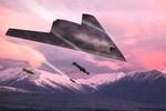 BAE Systems tự tin với UAV tấn công Taranis