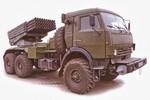 Video: Xe chở quân, vũ khí của Nga tiến về Crimea ngày càng đông