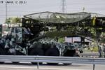Cập nhật hoạt động quân sự đồn dập của Nga tại Crimea