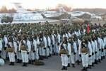 Quân Nga phô diễn sức mạnh cơ động tại Bắc Cực (P2)