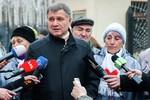 Ucraine công bố số người chết, bị thương trong đụng đổ ở miền Đông