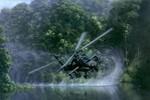 Mỹ cung cấp 10 trực thăng Apache cho Ai Cập để xoa dịu áp lực viện trợ