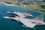 Thụy Điển sẽ tăng cường sức mạnh không quân đối phó Nga?