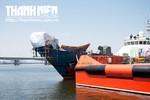 Khẩn trương sửa chữa tàu Cảnh sát biển VN bị tàu Trung Quốc tấn công